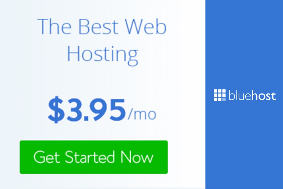 Bluehost Hosting Company
