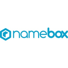 Cupon reducere Namebox