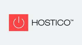 Logo oficial Hostico