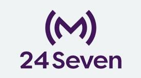 Logo oficial M247
