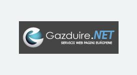 Logo oficial Gazduire.NET